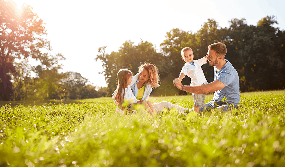 Could you or your family benefit from considering insurance?