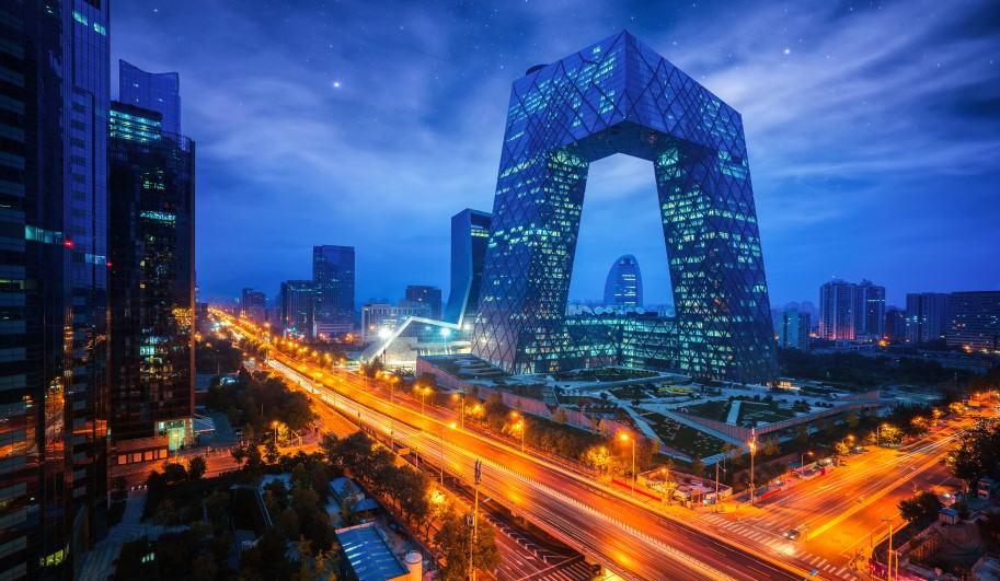 Poole on Point: China may go for lower, higher-quality growth   Asia Times Financial