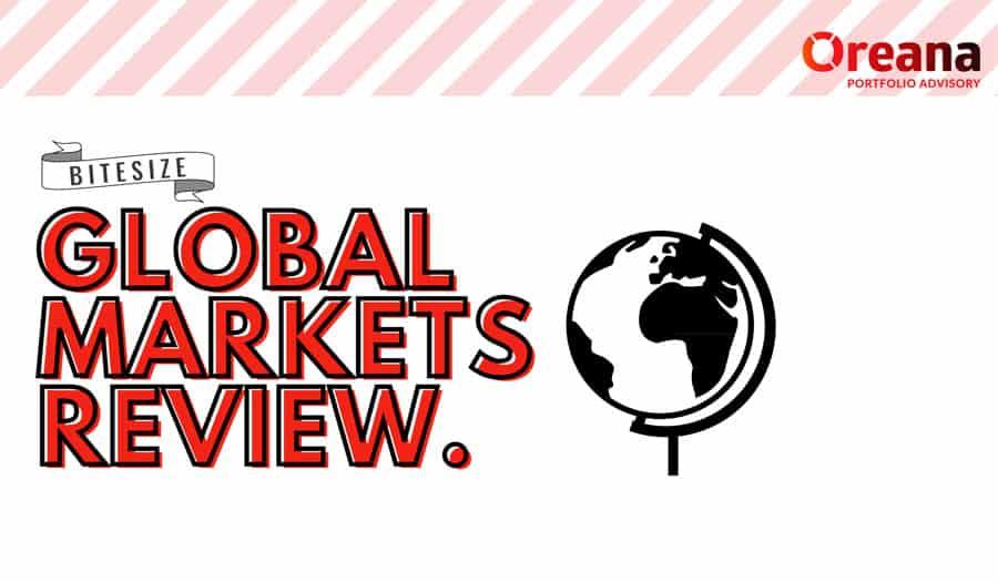 Bitesize Global Markets Review – June 2021