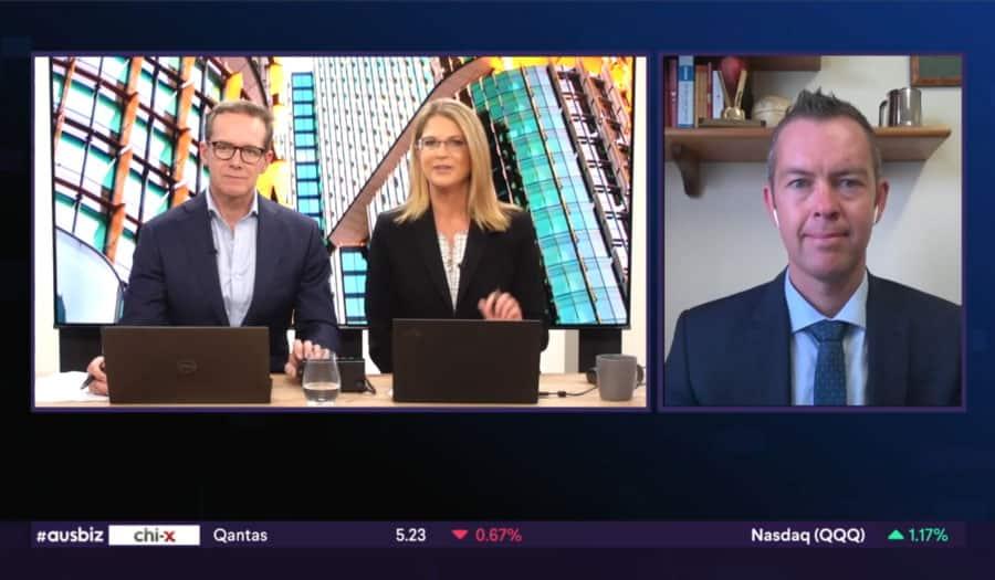 Strong US CPI … next! | Ausbiz