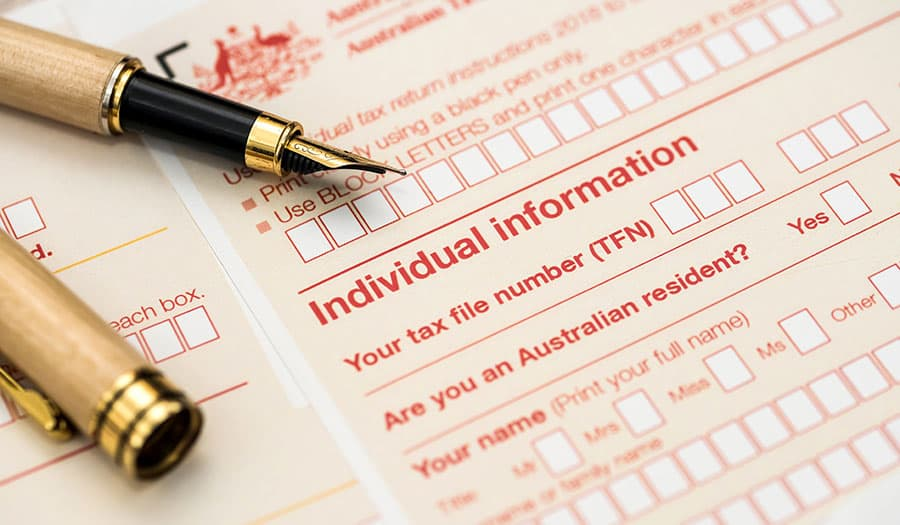Australian Tax Residency Proposed Changes