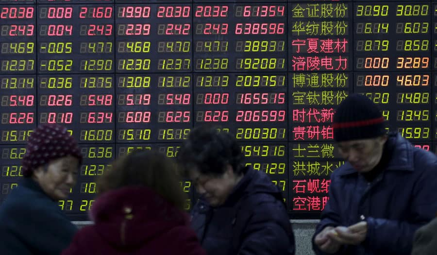 The Savage Take: Despite wobble, China remains full of promise | Asia Times Financial